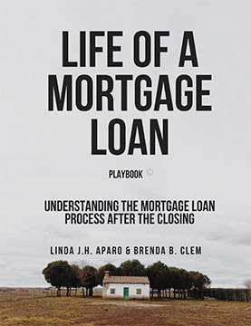 life of a mortgage