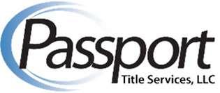 passport title services, llc